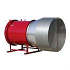 1500WP Water Powered High Expansion Foam Generator