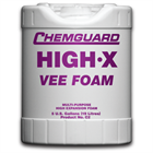 C2 Vee Foam High-X