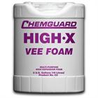 C2 Vee Foam High-X