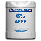 C603 6% AFFF Foam Concentrate