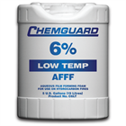 C6LT 6% Low Temp AFFF
