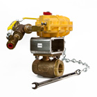 2005 Hydraulically Operated Control Valves