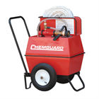 CMFC-1 Mobile Foam Cart