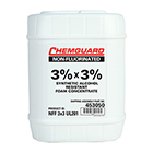 cg2021112 NFF 3x3 UL201 3% x 3% Non Fluorinated Foam Concentrate