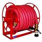 CHRS50 Continuous-Flow Hose Reel Units