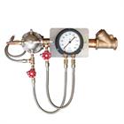 CILBP2.5 In-Line Balanced Pressure Proportioners  Models CIBP, CIBP-M