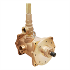 CGP240 P240 Series Foam Concentrate Pump