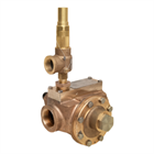 CGP40 P40 Series Foam Concentrate Pump