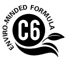 C6 Enviro-Minded Formula