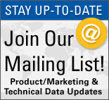 Join the Chemguard Mailing List