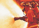 Fire-Fighting Foam Surfactants